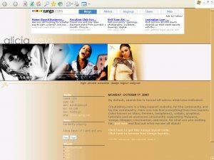 Alicia Keys :: Astig Design