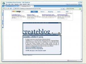Createblog Clone