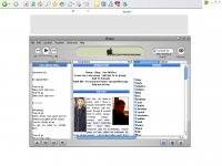 -- iTunes -- (( Div Overlay ))